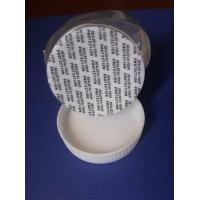 Buy cheap Plastic Foam Seal liner for bottle caps, High Quality foam seal liners product