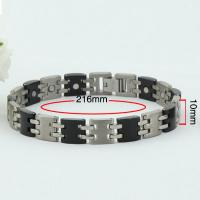 Buy cheap 2016 China manufacturer china wholesale germanium negative ion power bracelet from wholesalers