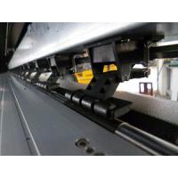 Buy cheap Black outlook new design 3.2M Solvent Printer with Spectra Polaris heads from wholesalers