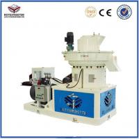 Buy cheap professional and durable wood pellet making machine for sale from wholesalers