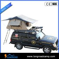 Buy cheap 4WD offroad camping car top camper from wholesalers