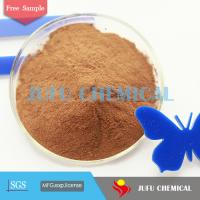 Buy cheap best quality hot sale concrete admixture calcium lignosulphonate from wholesalers