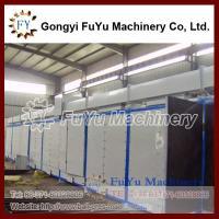 Buy cheap China Widely Applicability Mesh Belt Dryer Plant from wholesalers