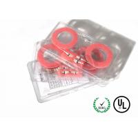 Buy cheap 0.9mm Single Mode Fiber Coupler Stain Steel Tube For OCT System , ISO Listed from wholesalers
