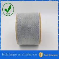 Buy cheap High quality waterproof sealing non-woven butyl tape from wholesalers