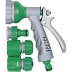Buy cheap 7function hose nozzle set, Spray gun, Car washer, Garden sprayer from wholesalers