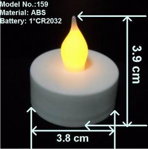 Buy cheap Tea Light/LED Tea Light Candle/Tea Candle Light product