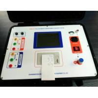 Buy cheap GDBC-901 Automatic Single Phase Transformer Tester from wholesalers