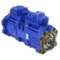 Buy cheap hydraulic variable displacement pump(A8V) from wholesalers