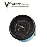 Buy cheap Black Heavy Duty Tire Pressure Gauge from wholesalers
