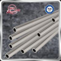 Buy cheap cupro nickel tube UNS N04400 from wholesalers