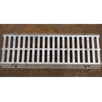 China Continuous Gully Grating on sale