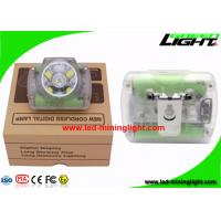 Buy cheap 232Lum Ultra Bright Explosion Proof Cordless Mining Lights with Gift Box IP68 from wholesalers