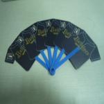 Buy cheap promotion fold fan from wholesalers