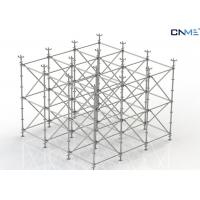 Shoring Scaffolding Systems : High loads shoring scaffolding systems ringlock