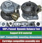 Buy cheap Nissan  Navara D40 Turbo GT2056V 769708-1 14411-EC00B VNT Turbocharger Kit from wholesalers