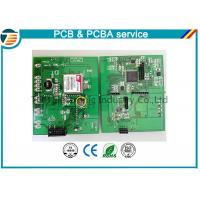 Buy cheap 4 Layer PCB Prototype 94v0 PCB Board Surface Mount Prototype Board from wholesalers