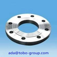 Buy cheap 150# ASME-B16.5 ASME Alloy 32760 Forged Steel Flanges 10 Inch 300lb RF product