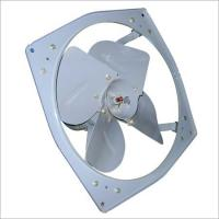 Buy cheap Panel & Flange Fans for Industrial (Axial Fans) from wholesalers
