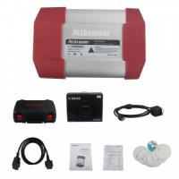 Buy cheap Promotion WIFI VXDIAG MULTI Diagnostic Tool 4 in 1 for Toyota Ford Mazda & JLR from wholesalers