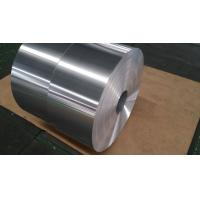 Buy cheap 0.08mm * 16mm Aluminium Heat Exchanger Fin Foil For Car Radiator Alloy 3003 from Wholesalers