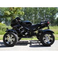 Buy cheap Road Going Quad Bikes 350cc Single Cylinder Air - Cooled Racing Quad Bikes from wholesalers