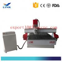 Buy cheap Three Dimension Woodworking CNC Router , Tool Sensor 4 Axis CNC Router from wholesalers