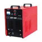 Buy cheap ARC Welder ZX7 Series IGBT Inverter MMA welder ZX7 400 from wholesalers
