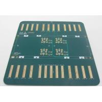 Buy cheap Multilayer ENIG pcb board with FR4 supply from shenzhen from wholesalers