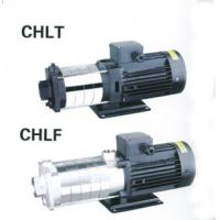 Buy cheap AC Electric High Pressure multistage centrifugal pump CHLF2 / CHLT2 from wholesalers