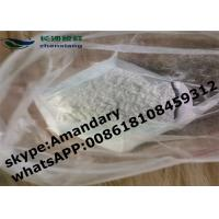 Buy cheap anti cancer Effective Bodybuilding Anti Estrogen Steroids powder 50-41-9 Clomid from wholesalers