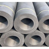 Buy cheap Dia 400mm Petroleum Coke Arc Furnace Electrodes IP  Graphite Rod  Electrodes from wholesalers