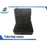 Buy cheap law enforcement hd body worn dvr camera 32gb with clip mount for police evidence from wholesalers