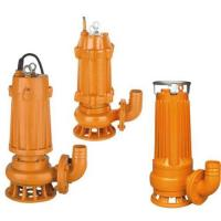 Buy cheap Sell sewage pump from wholesalers