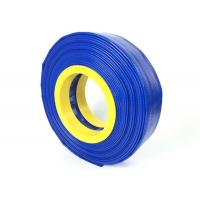 High Performance Water Pump Hose Pipe , Water Discharge Pipe Stretching Resistant
