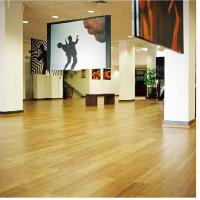 Buy cheap Horizontal bamboo flooring from wholesalers