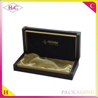 Buy cheap Promotional customized pen packaging box manufacturer from wholesalers