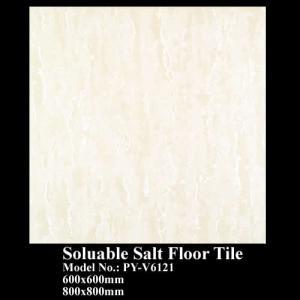 Soluable Salt Tile Polished PY-V6121