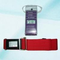 Buy cheap Bag and Luggage Straps in Retail Packaging in Various Colors from wholesalers