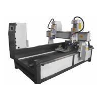 Buy cheap 1616 High-quality CNC Wood Carving Machine from wholesalers