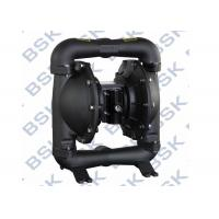 Buy cheap 2 AL Low Pressure Aro Diaphragm Pumps / Small Diaphragm Pump from wholesalers