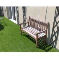 Buy cheap 40mm 11000Dtex PE Fake Turf Artificial Grass For Home Landscaping from wholesalers