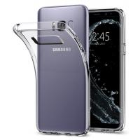 Buy cheap For Samsung Galaxy S8 Case TPU Back Cover,0.3mm Clear Phone Case For Samsung Galaxy S8 from wholesalers