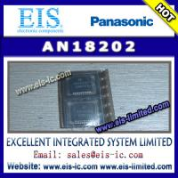 Buy cheap AN18202 - PANASONIC - Audio Video SW for TV with multi-signal input - sales009@eis-ic.com from wholesalers
