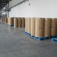 Buy cheap 1280mm x 4000m BOPP Jumbo Roll Tape, A Grade BOPP Film/Acrylic Water-based Glue from wholesalers