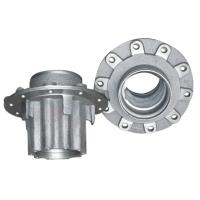 Buy cheap Auto parts FAW 498 Rear Wheel Hub product