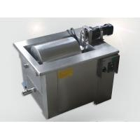 Buy cheap Aluminum Degreasing Ultrasonic Cleaning Device Thermostatic Mechanical Heating Function from wholesalers