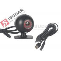 Buy cheap Android System 360 degree Vehicle Dvr Camera , Hd 720p Dash Cam Video Driving Recorder from wholesalers
