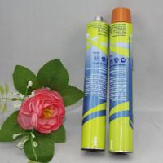 Buy cheap Collapsible Aluminum Handcream Tube/ 10g,15g,20g,30g,40g,60g from wholesalers
