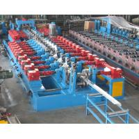Buy cheap C and Z Gearbox Type Purlin Roll Forming Machine from wholesalers
